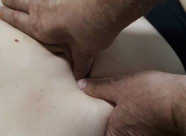Висцеральной остеопатия Мануальная терапия и остеопатия клиника косметологии и мануальной терапии Патласова ленинский вернадского