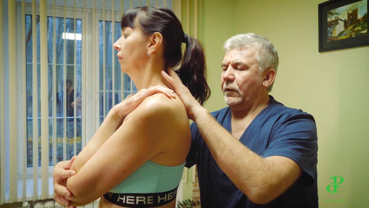остеопатия, вернадского, клиника патласова